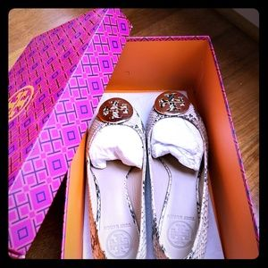 Tory Burch Ballet shoes